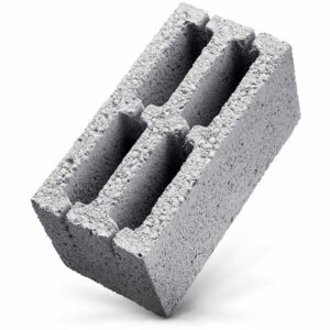 Блок 40*20*20 см