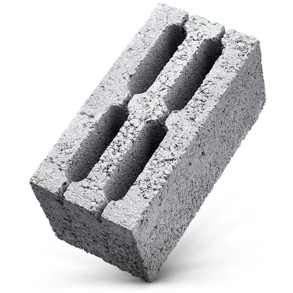 Утолщённый блок