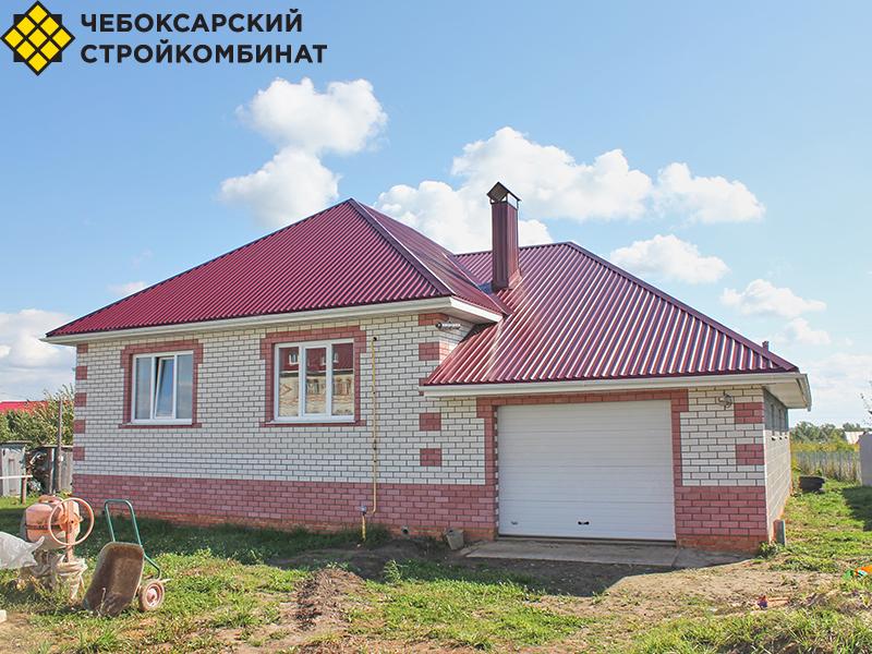 Дом в Козьмодемьянске