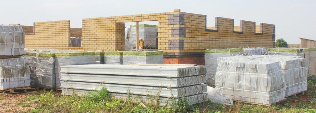 Строительство дома в Марий-Эл
